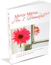 Featured Book – Mirror Mirror.…